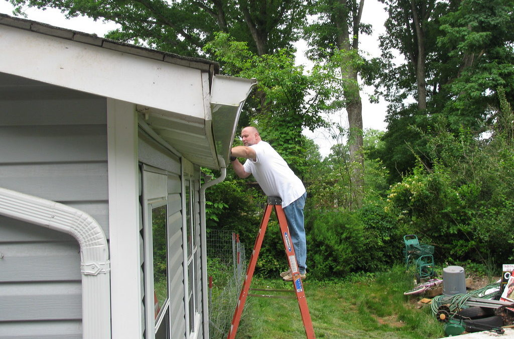 Gutters Are The Backup Singer Of Your Vancouver Roof